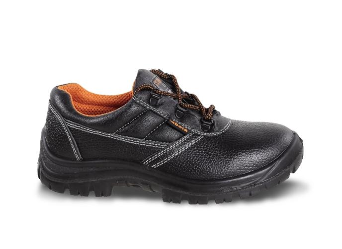 De En Work Hydrofuge 7241ftAtecnica Cuir Beta Chaussures Sécurité Basses v0OnwmN8