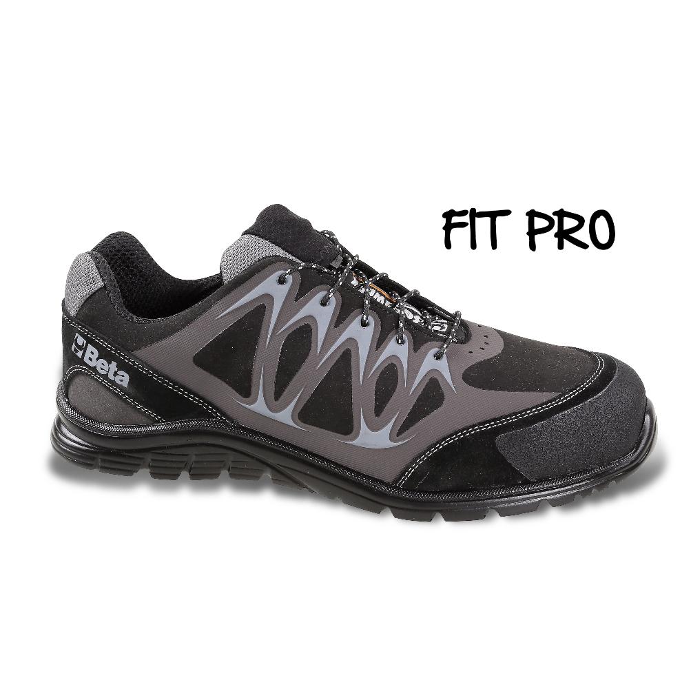 Daim Beta En Hydrofuge 7341n Avec Chaussures De Sécurité Renfort Embout OXPiukZT